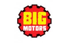 BIG MOTORS