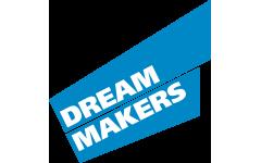 DREAM MAKERS-BOARD GAMES