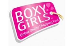 Boxy Girls