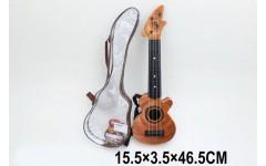 Гитара 52см со струнами 2360B в чехле